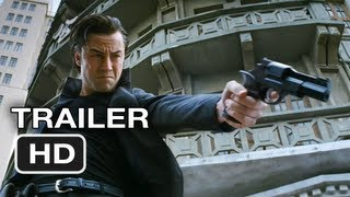 Looper Official Trailer (2012) Joseph Gordon-Levitt, Bruce Willis Movie HD