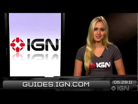 Wii Games Campaign & a New Golden Eye? - IGN Daily Fix, 6.28.11
