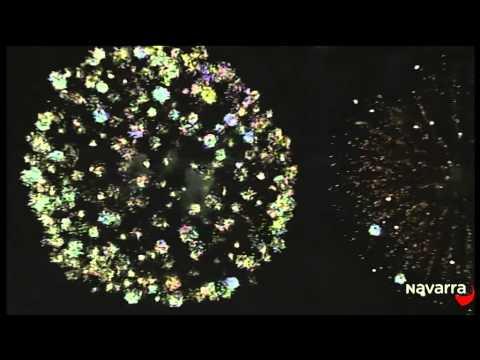 Que siga la fiesta 7 julio 2014 Parte 2 y Fuegos Artificiales
