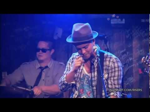 [Vietsub] Bruno Mars – Nothing On You (Remix)