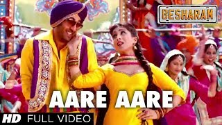 Aa Re Aa Re Song - Besharam