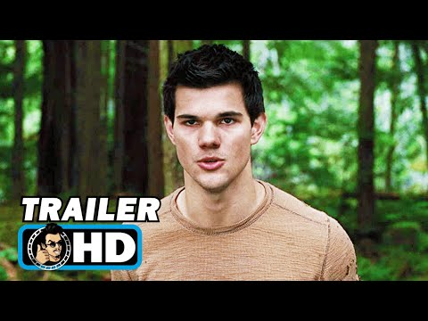 Twilight - Breaking Dawn Part 2  Trailer (HD)