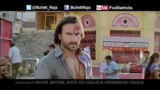 Bullett Raja : Tamancho Ke Raja | Saif Ali Khan