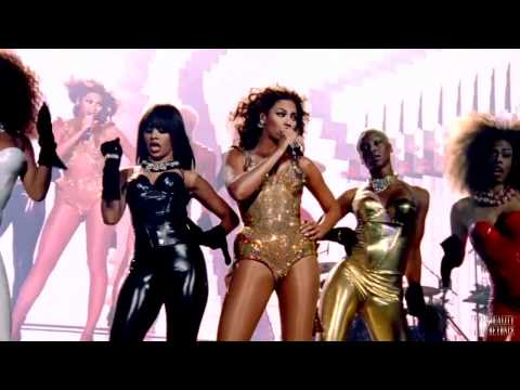 Beyoncé - Crazy In Love Live I... Am World Tour DVD HD