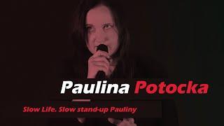 Kabarety - BaardzoWolny Stand Up Paulina Potocka