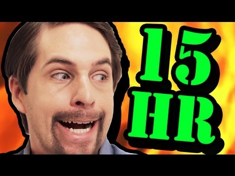 15 HOUR ENERGY!