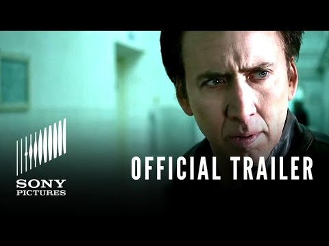 GHOST RIDER: SPIRIT OF VENGEANCE  - Official Trailer - In Theaters 2.17.12