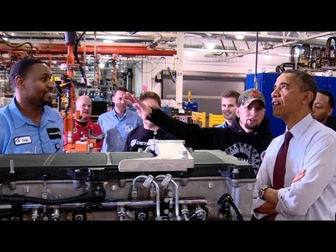 President Obama's Labor Day Message