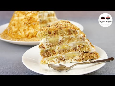 Торт за 10 минут БЕЗ ВЫПЕЧКИ всего из 3-х ингредиентов! Просто и Оочень Вкусно! - UCwAWqzhIYFKFtgU3dhtXEZg