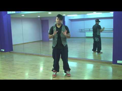 Escola Tot Dansa Santa Maria de Palautordera Barcelona Tutorial de Krump   Hip Hop
