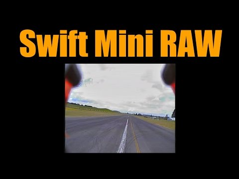 Raw footage, Runcam Swift Mini 600TVL FPV camera - UCahqHsTaADV8MMmj2D5i1Vw