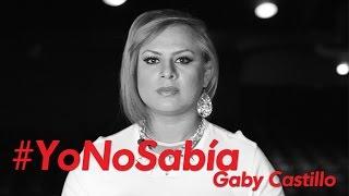 Gaby Castillo y Gente Positiva