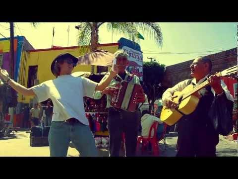 Thick-Headed Comedy Tour - Tijuana, Mexico