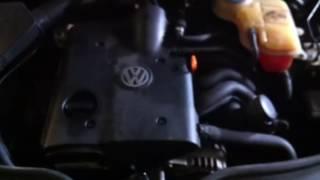 ДВС (Двигатель) в сборе Volkswagen Passat B5 Артикул 51132911 - Видео