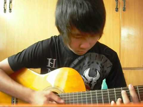 My girlfriend is a gumiho OST   - Fox Rain (by Jorell).wmv