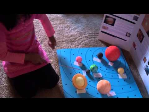 Science Project Video Project For Science Fair