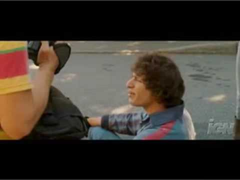 Hot Rod Trailer - Official Movie Trailer 2007