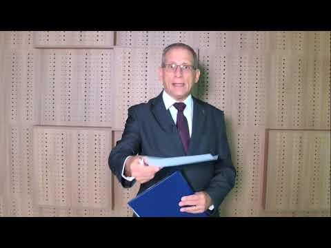 Rogério Tourinho   Diretor de Assistência à Saúde do Tribunal de Justiça da Bahia