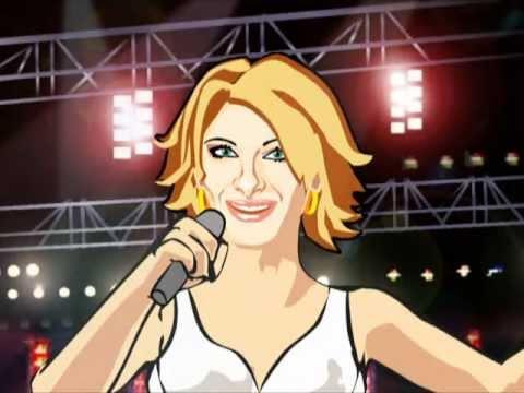 מיסטר DJ שרית חדד קליפ רשמי