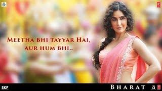 Meetha Bhi Tayyar Hai, Aur Hum Bhi | Dialogue Promo 2 | Bharat