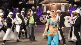 Making of Extraordinary Song Full HD - Cameraman Gangatho Rambabu