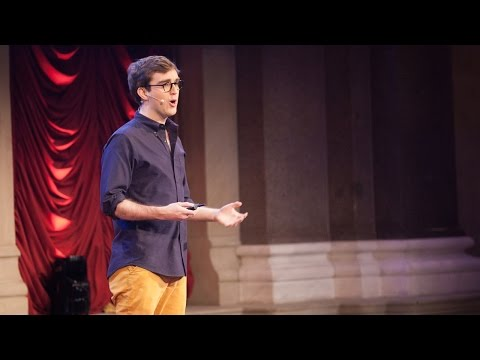 How to sound smart in your TEDx Talk | Will Stephen | TEDxNewYork poster