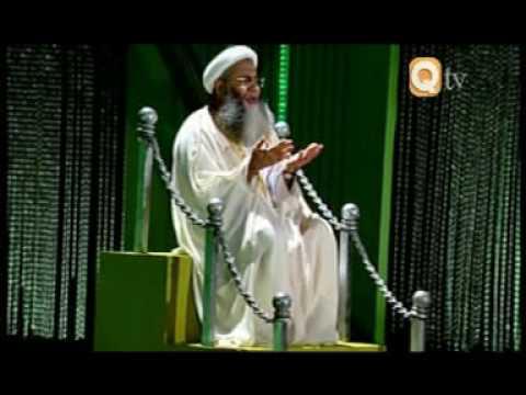 URDU NAAT(Ghar e Hira Main)ABDUL RAUF RUFI IN QTV.BY   Naat E Habib