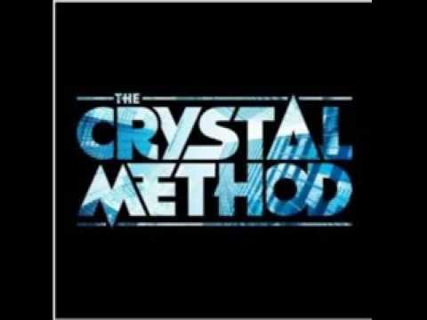 The Crystal Method - The Crystal Method (2014)