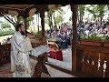 Așezământul monahal din Brebu, în sărbătoare