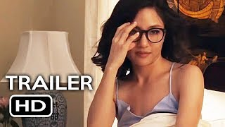 Crazy Rich Asians Official Trailer #1 (2018) Constance Wu Comedy Movie HD