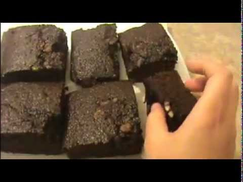 Dark Chocolate Cake Homemade Recipe