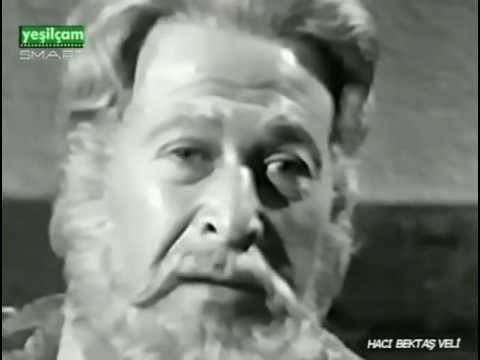 Hacı Bektaş Veli filmi (full izle)