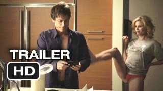 Knife Fight Official Trailer (2013) - Rob Lowe, Jamie Chung Movie HD