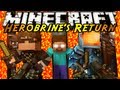 Minecraft: Herobrine's Return FINALE!