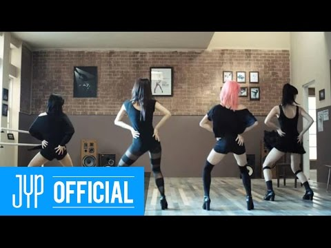[M/V] miss A Bad Girl, Good Girl from [BAD BUT GOOD]