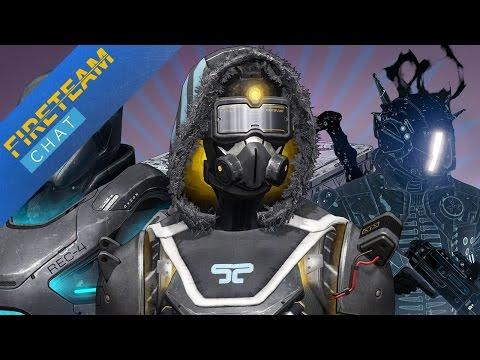 Destiny: The New Gear is Great... But the Eververse Update is Not - IGN's Fireteam Chat Ep. 64 - UCKy1dAqELo0zrOtPkf0eTMw