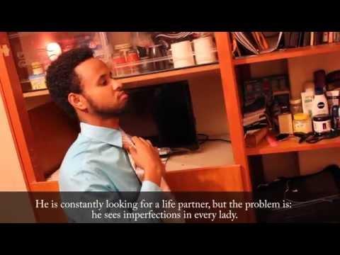 Somali Short Film: Guurdoon