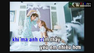 Nắm tay anh nhé karoake ( only beat )