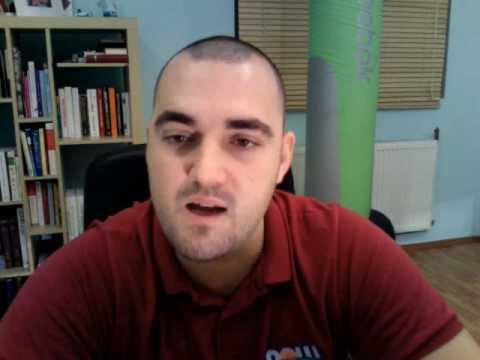 Discutii sanatoase despre sport si nutritie (11.11.2011)