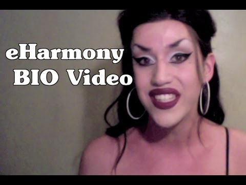 Angel Baby's eHarmony Bio Video