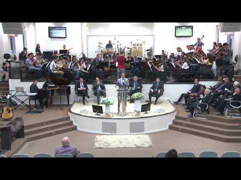 Orquestra Celebração - Harpa Cristã   Nº 239   Imploramos o Consolador - 15 10 2017