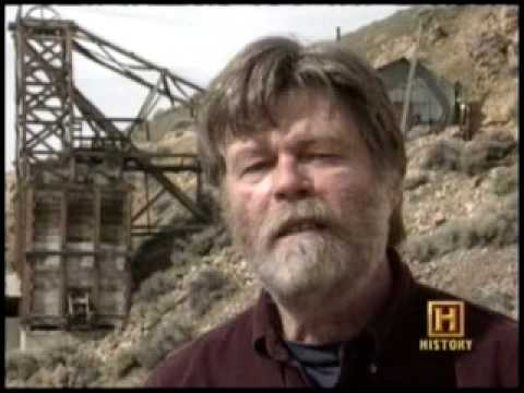 The History Of Virginia City  Part 2 of 7