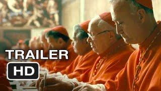 We Have a Pope Official Trailer (2011) HD Movie