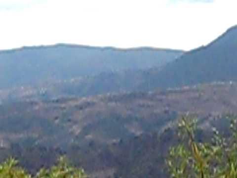 sierra de Guerrero.