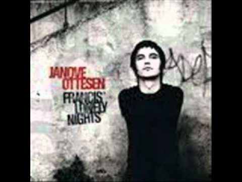 Janove Ottesen - This City kills