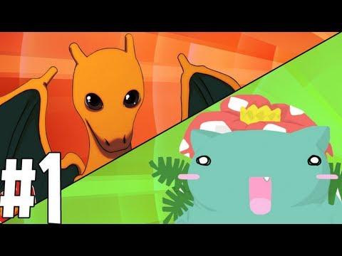 Pokémon Fire Red/Leaf Green - Part 1 - Set Sail For Fail