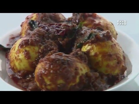 Sanjeev Kapoor Kitchen | Egg Pulusu Recipe | Master Chef Sanjeev Kapoor
