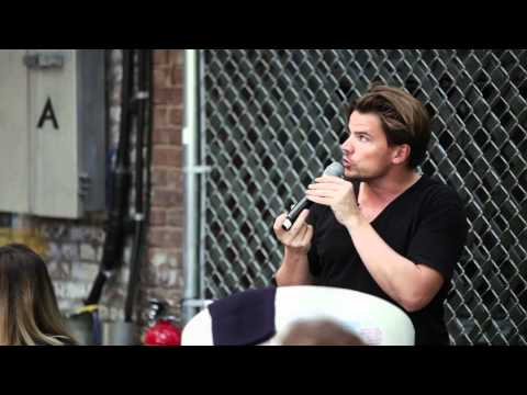 Lab Programs: Confronting Comfort with Bjarke Ingels