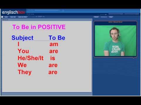 Aprender ingles | Los Verbos en Ingles