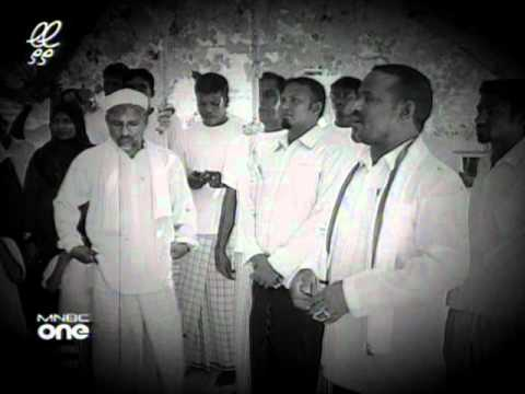 Folklore Story from Adh. Dhangethi - Thoathoa a MNBC ONE Program (01 Apr 2011) 2